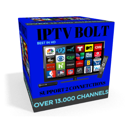 Are you tired of amateurs? We are too! Join us now and become the power of IPTV! To get the most out of the IPTV experience, you need a high quality stream with low buffering. You also want a wide choice of channels, on-demand movies and a catch-up service.